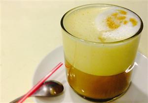 Cà phê trứng - Cách pha ngon!