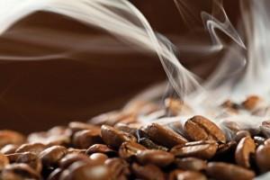 Cách rang cà phê ngon