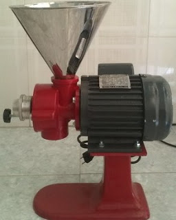 Sửa chữa máy xay cà phê tại quán, tại nhà