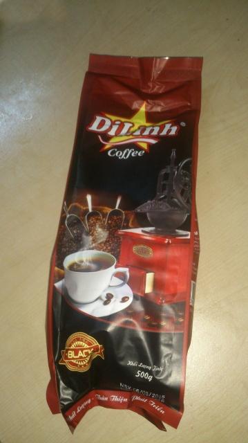 Cung cấp cà phê Di Linh toàn quốc
