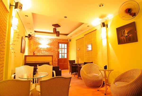 Lamitie Cafe, quán cà phê xinh dành cho các bạn teen
