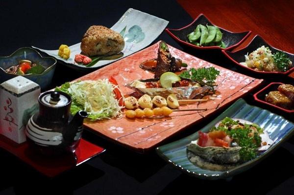 Cafe New Phú Sĩ, món ăn hấp dẫn của quán