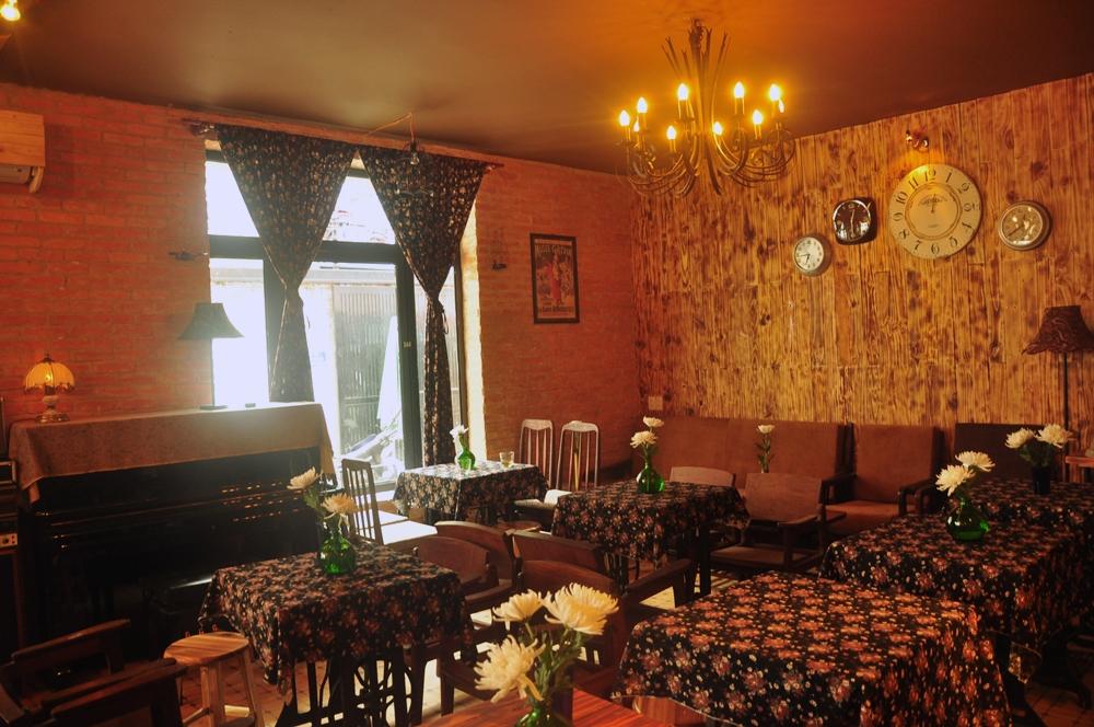 ALICE TEA & DESSERT HOUSE