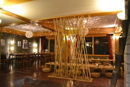 Delta Bar - Quán cà phê đẹp tại Sapa