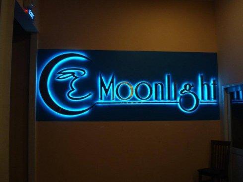Moonlight coffee lounge - Ngắm toàn cảnh sân bay Tân Sơn Nhất