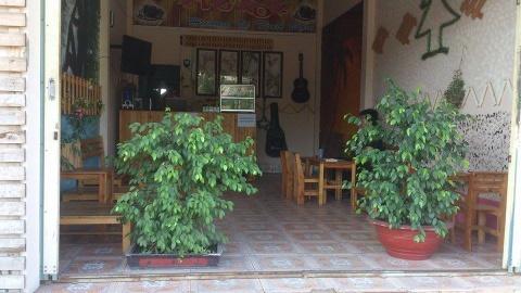 Sang quán cafe - cafe võng ở Biên Hòa giá 10 triệu