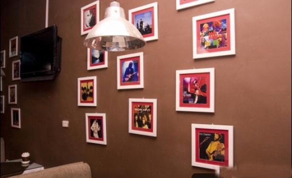 Polygon Cafe, quán cà phê karaoke rock nổi tiếng ở Hà Nội
