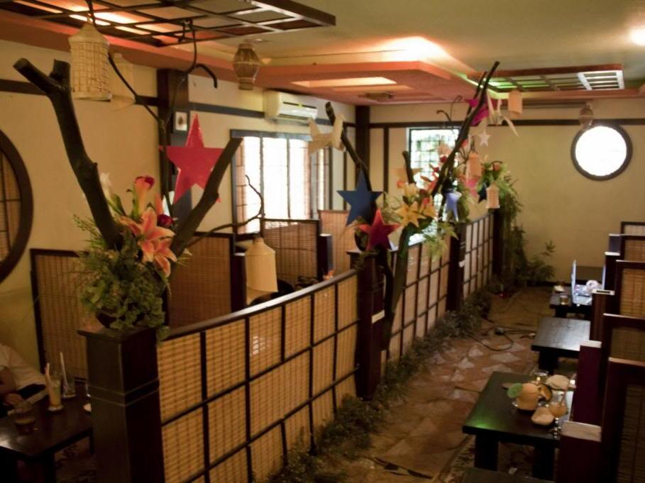 Mái Ngói Đỏ Coffee -  Quán cà phê tình nhân, quán đa phong cách tại quận 10