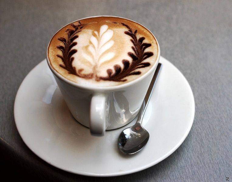 Hướng dẫn pha chế cà phê SHAKERATO, CAPPUCCINO, MATCHA LATTE