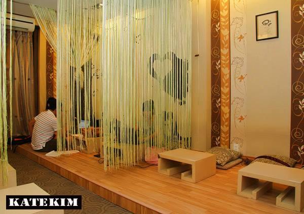Book cafe Kate Kim, quán cà phê xinh xắn tại quận 10