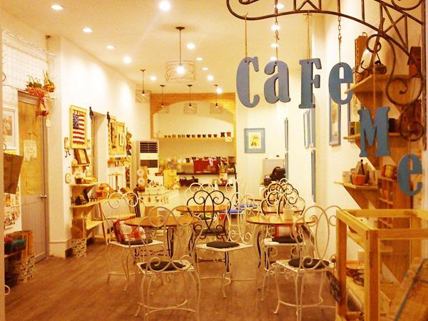 Me Express Cafe, Ngôi Nhà của Cà Phê và Sáng Tạo dành cho Bạn
