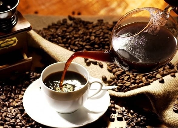 QP CAFÉ  Robusta
