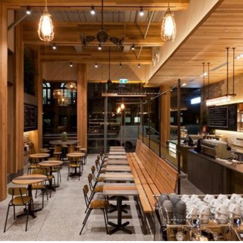 Chuyên tư vấn và thiết kế bàn ghế quầy bar cao cấp