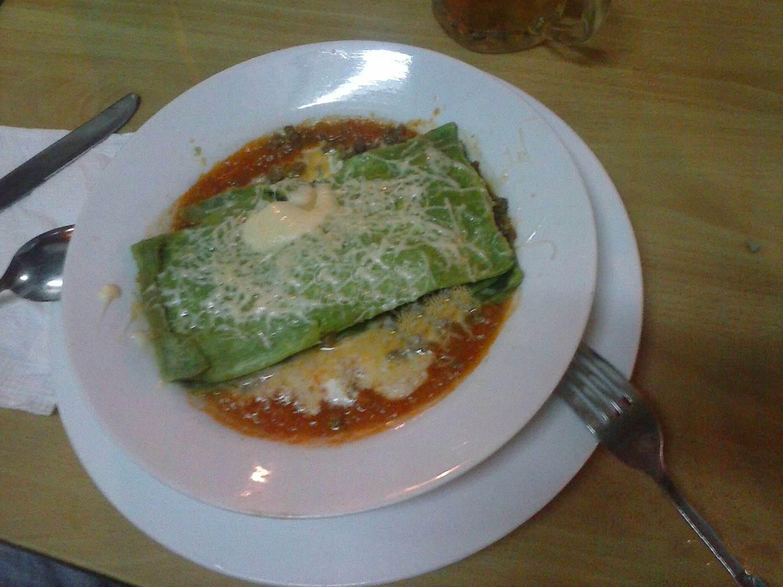 Đông Tây Cafe, Cơm Tây Ban Nha và các loại món hấp dẫn của quán cafe tại Cần Thơ.